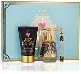 Juicy Couture I Love Juicy Couture 3 Piece Fragrance Value Set, 3.4 oz.33 oz. 4.2 oz.