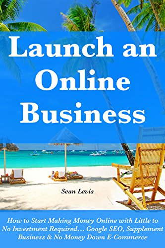 Amazon com: Launch an Online Business (Bundle): How to Start