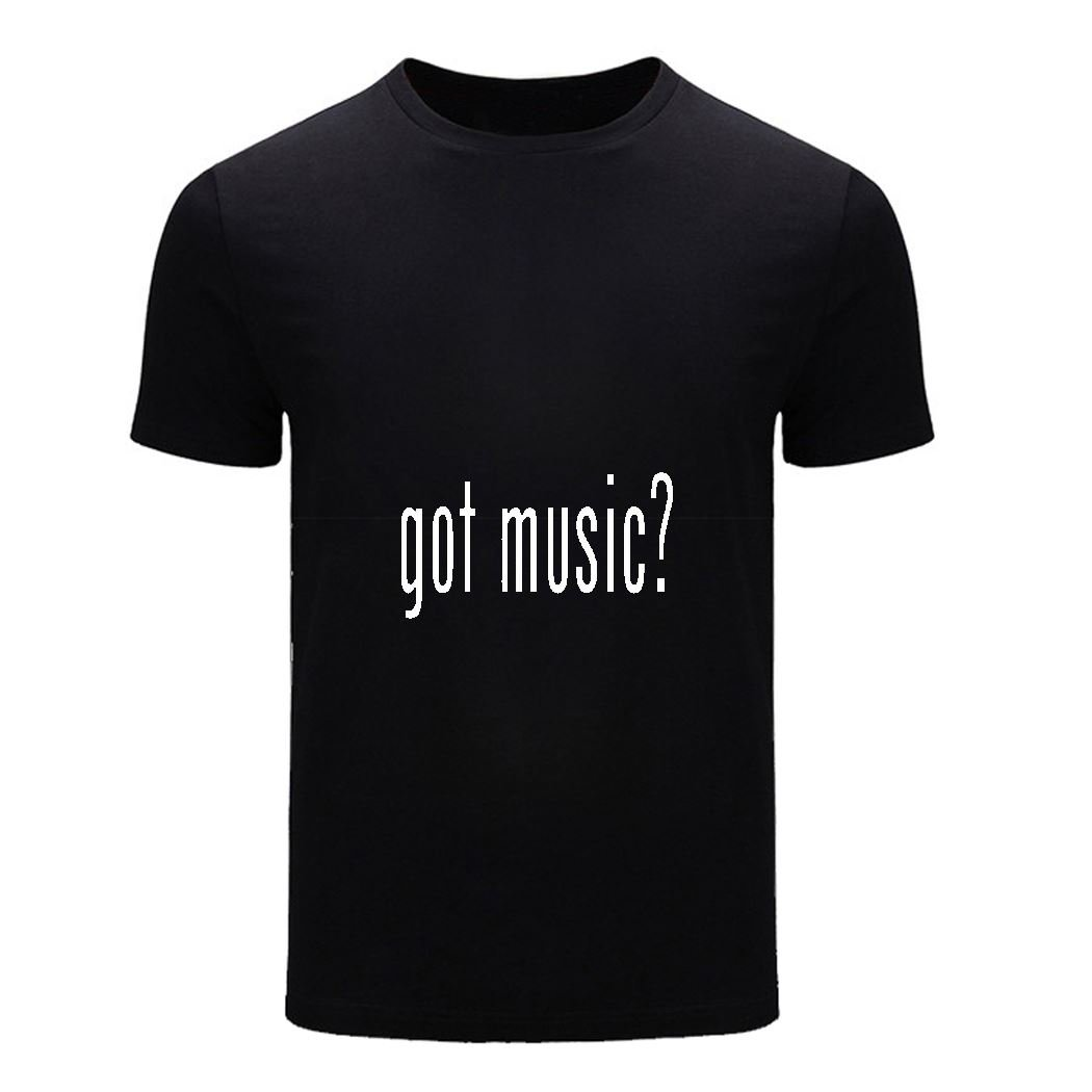 34ff4e7b0b5d2 Amazon.com  Kids Girl t Shirt Custom Crew Neck got Music Tee Shirt Black S(8-10Y