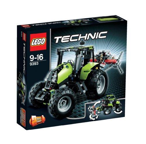 Tractor LEGO Technic