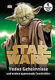 Star Wars™ Yodas Geheimnisse: und andere spannende Geschichten