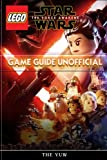 Lego Star Wars the Force Awakens Game Guide Unofficial