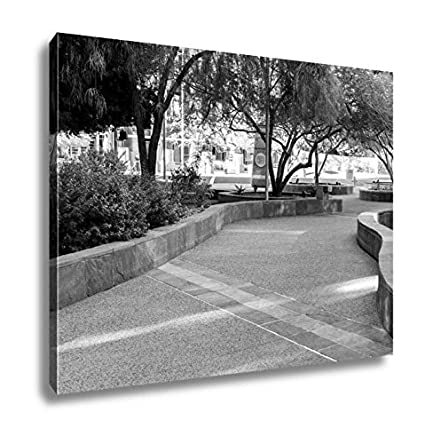 Amazon Ashley Canvas Urban Streetscapes And Buildings In