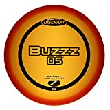 Discraft Z Line Buzzz OS Golf Disc (173-174)