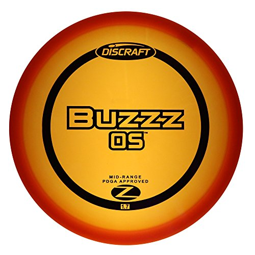 Discraft Z Line Buzzz OS Golf Disc (175 - 176) by Discraft