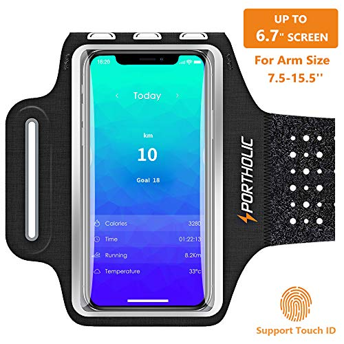 Armband Phone Holder For Galaxy S10