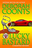 Lucky Bastard (The Lucky O'Toole Vegas Adventure Series)