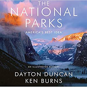 The National Parks Audiobook