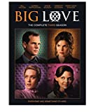 Big Love: Season 3 by HBO Studios