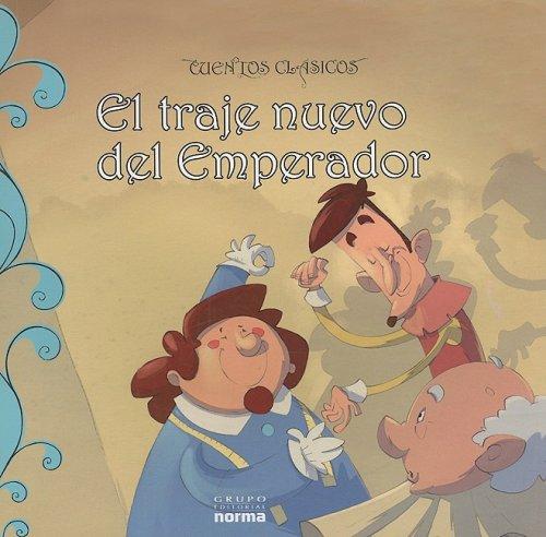 El Traje Del nuevo Emperador/ The dress of the new Emperor ...