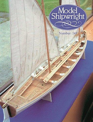 Download MODEL SHIPWRIGHT 143 ebook