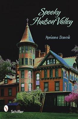 Spooky Hudson Valley
