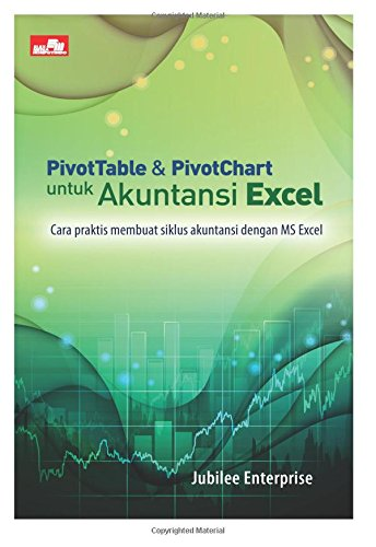 Download PivotTable & PivotChart untuk Akuntansi Excel (Indonesian Edition) PDF