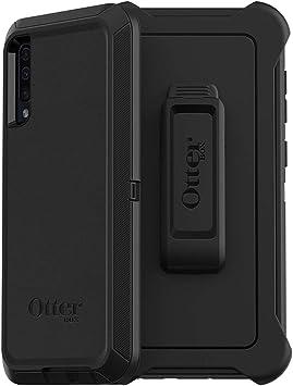 Otterbox Defender Coque de protection pour Samsung Galaxy A50 Noir