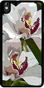 Case for Htc Desire 816 - Orchid_2015_0606 by ruishername