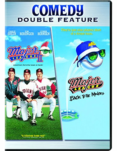 Major League II / Major League: Back to the Minors - Set