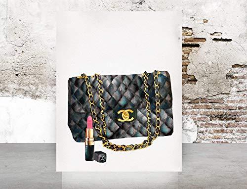Chanel Small Handbag - 5