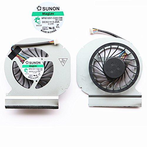 Cooler para DELL E6420 MF60120V1-C220-G99