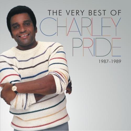 The Very Best Of Charlie Pride 1987-1989