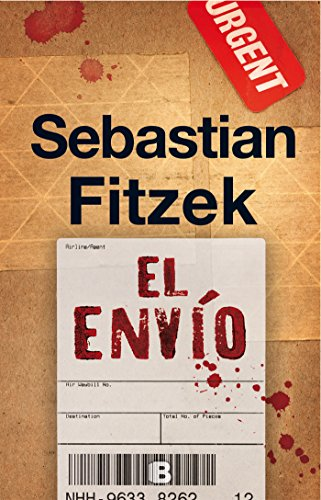El envío/The Delivery (Spanish Edition)