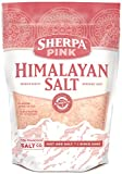 Sherpa Pink Gourmet Himalayan Salt, 1 lb. Extra-Fine Grain. Incredible Taste. Rich in Nutrients and Minerals To Improve Your Health. Add To Your Cart Today.