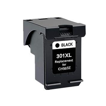 SODIAL - Cartucho de Tinta Compatible 301XL para Impresora ...