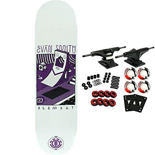 Element Skateboard Complete Evan Smith Modular 8.25″