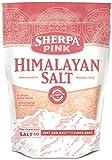 Sherpa Pink Gourmet Himalayan Salt - 19