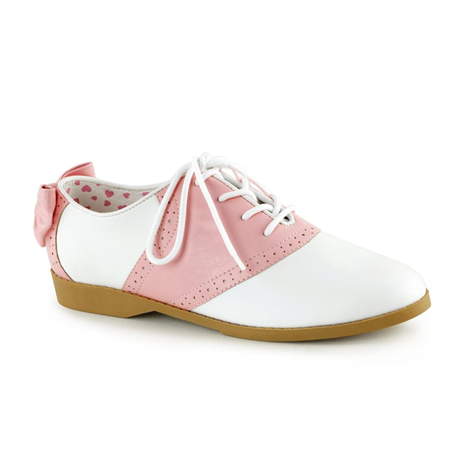 Vintage Inspired Wedding Dresses Funtasma Womens Sad53/Bpwpu Slip-On Loafer $36.25 AT vintagedancer.com