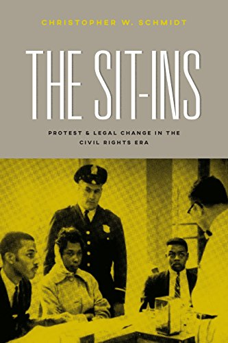 [E.b.o.o.k] The Sit-Ins: Protest and Legal Change in the Civil Rights Era (Chicago Series in Law and Society)<br />T.X.T