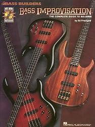 Bass Improvisation