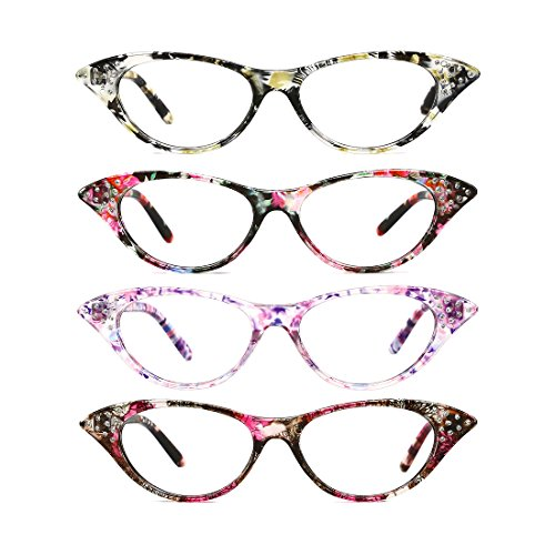 Top 10 best reading glasses women 2.0 cat eye