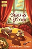 Dead as a Scone, Ron Benrey and Janet Benrey, 159310197X