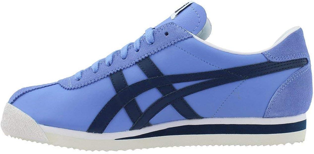tenis onitsuka tiger azul 88