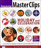 Master Clips Holiday and Celebration