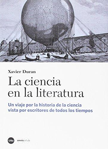 Ciencia en la literatura,La (CATÀLISI) por Xavier Duran Escriba