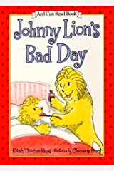 Johnny Lion's Bad Day (I Can Read!) Hardcover