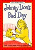 Johnny Lion's Bad Day, Edith Thacher Hurd, 0060293357