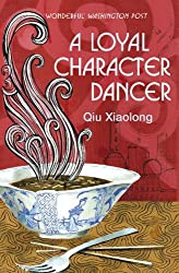 A Loyal Character Dancer (Inspector Chen)
