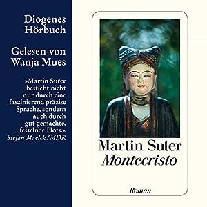 Montecristo Hörbuch