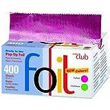 Product Club Pop-Up Fuchsia Foil