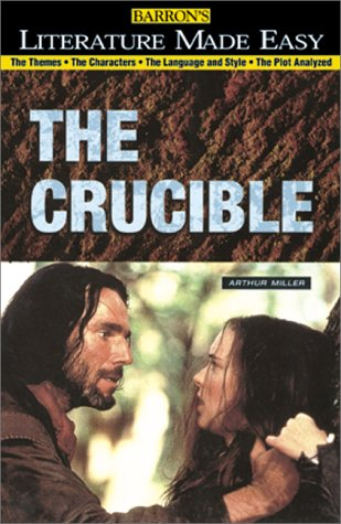 Crucible, The