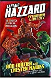 img - for Captain Hazzard: Python Men of the Lost City book / textbook / text book