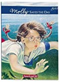 Molly Saves the Day: A Summer Story (American Girl Collection)