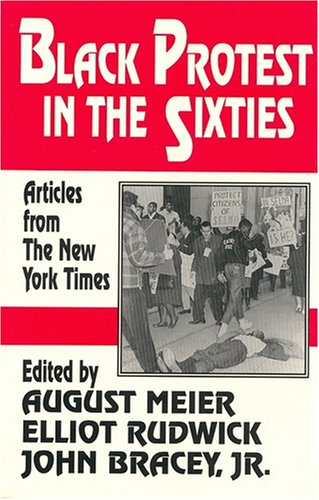 Black Protest in the Sixties