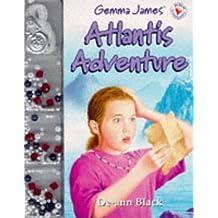 Gemma James Atlantis Adventure