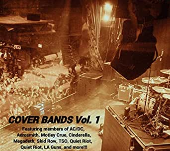 Cover Bands Vol  1 [Explicit] by Various artists on Amazon Music