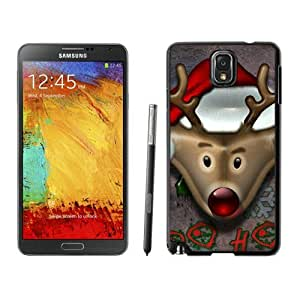 Christmas deer Samsung Galaxy Note 3 Case