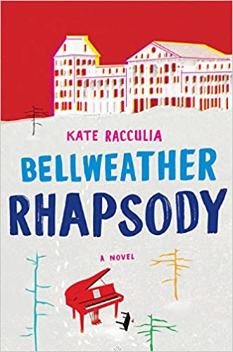 Image result for bellweather rhapsody