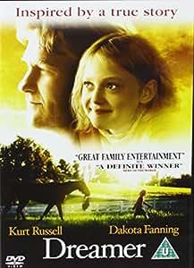 Dreamer [Reino Unido] [DVD]